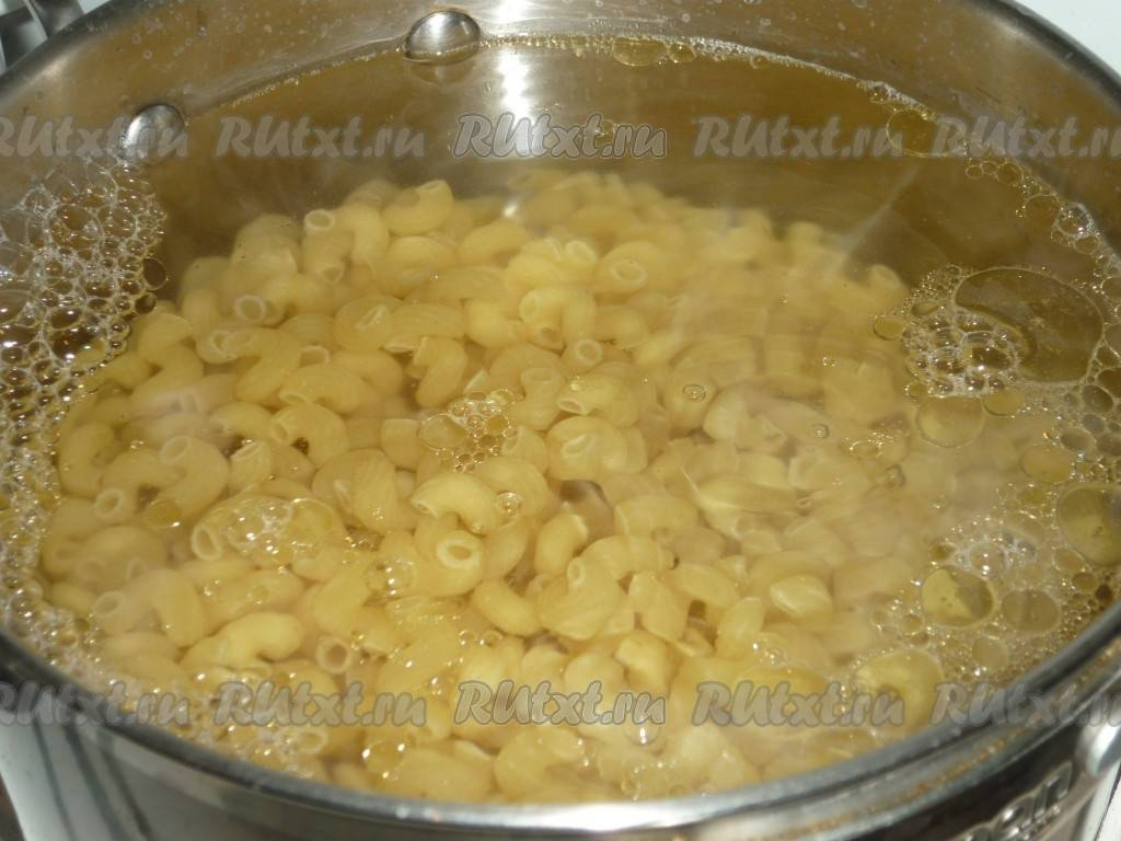 Домашний сырный соус за 10 минут