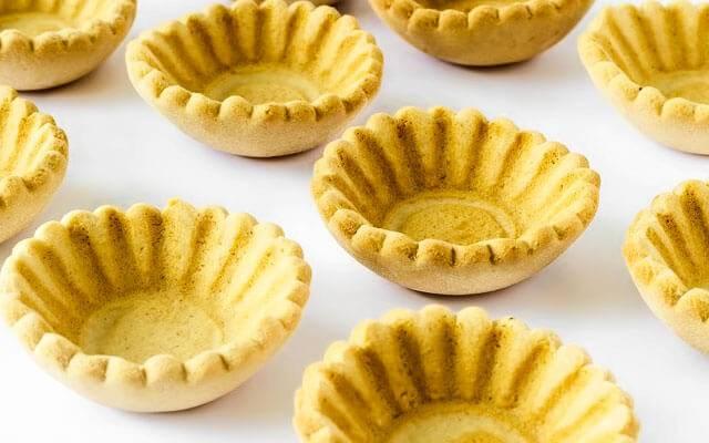 Тесто для пирога с разной начинкой и на любой вкус