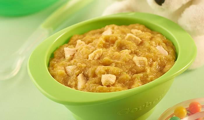 Крупа кукурузная - рецепты