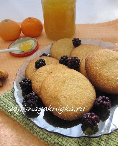 Легкие рецепты вкусного печенья без яиц