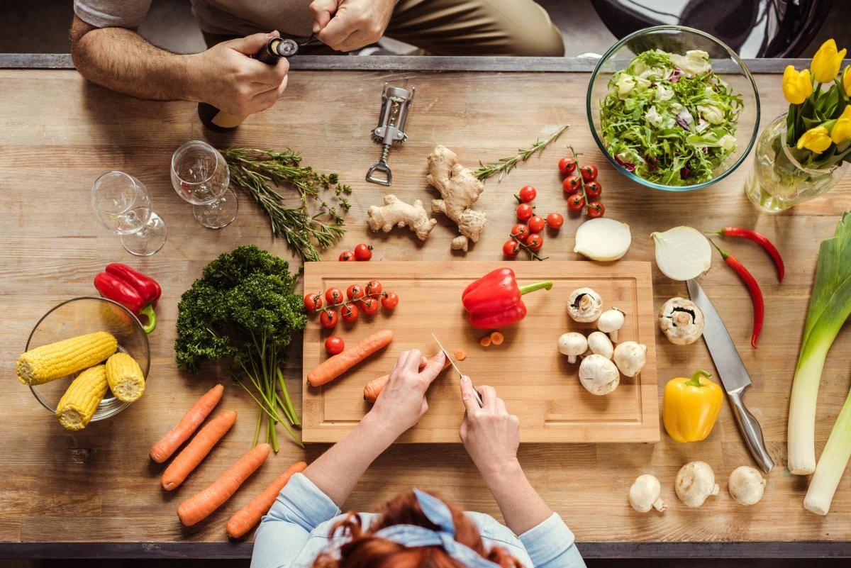 Простые кулинарные рецепты с фото. домашние рецепты приготовления вкусных блюд на вкусо.ру