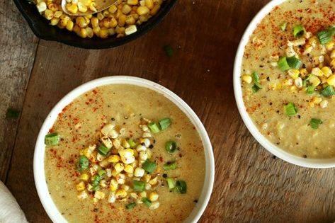 Суп с кукурузной крупой - аппетитный, сытный, полезный: 3 рецепта - onwomen.ru