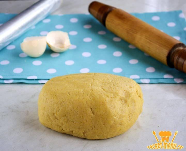 Песочное тесто для пирога и печенья: секреты приготовления