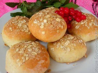 Полезное диетическое овсяное печенье — рецепт счастья холодной осенью!