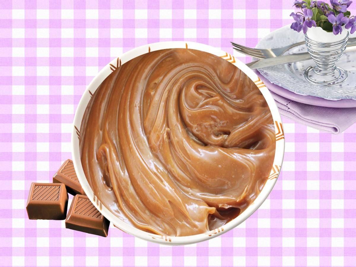 Крем из сметаны и сахара  как правильно приготовить крем с сахарной пудрой в домашних условиях
