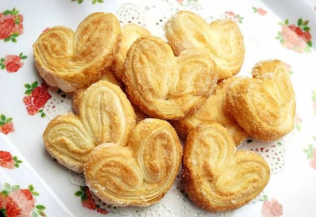Милые пасхальные булочки с начинкой
