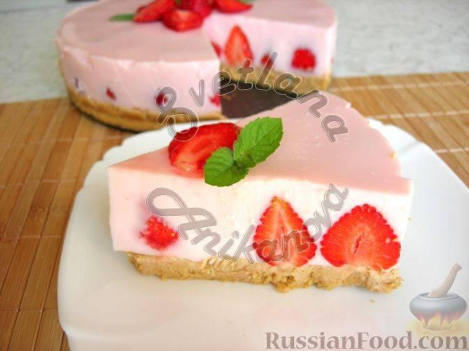 Это не торт, а мечта - слов нет, как он нежен, этот сметанник на сковороде