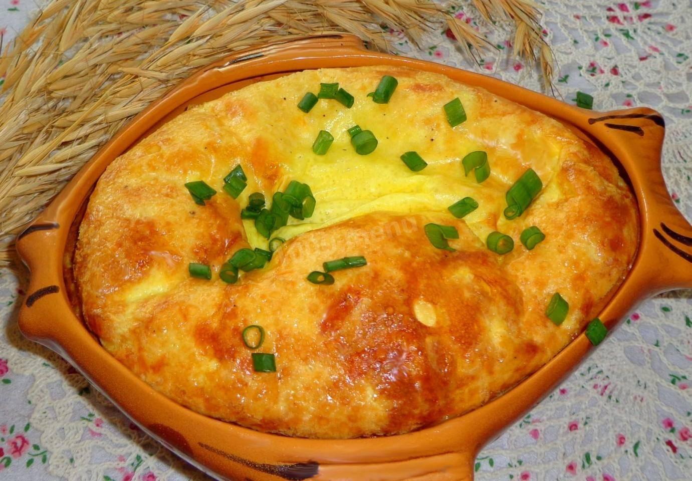Как приготовить брокколи на сковороде  яичница с капустой, сыром и помидорами