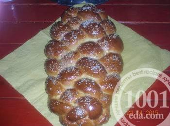 Топ-10 блюд еврейской кухни