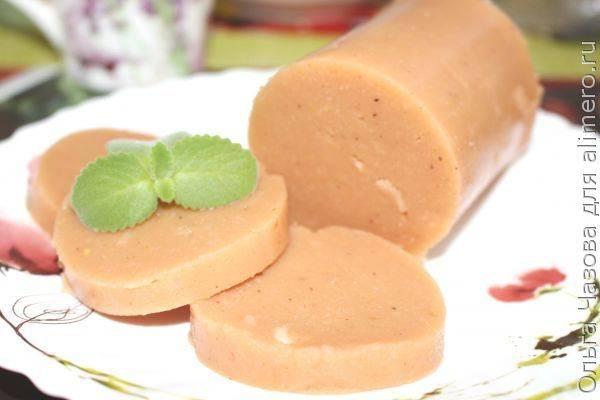 Домашняя колбаса — семейный праздичный рецепт - рецепты джуренко