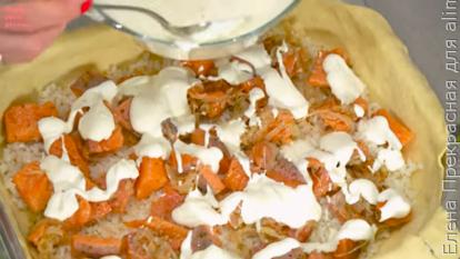 Финский рыбный пирог «калакукко» (kalakukko finnish fish pie)  финский рыбный пирог из ржаного теста с сочной начинкой на вашем столе