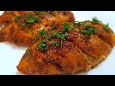 Изумительное куриное филе в кляре, от которого вы будете в восторге