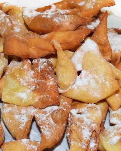 Поиск по запросу «вкусные и недорогие закуски»