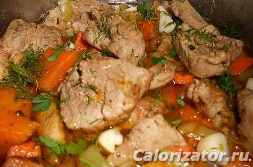 Как вкусно приготовить свиную вырезку в духовке
