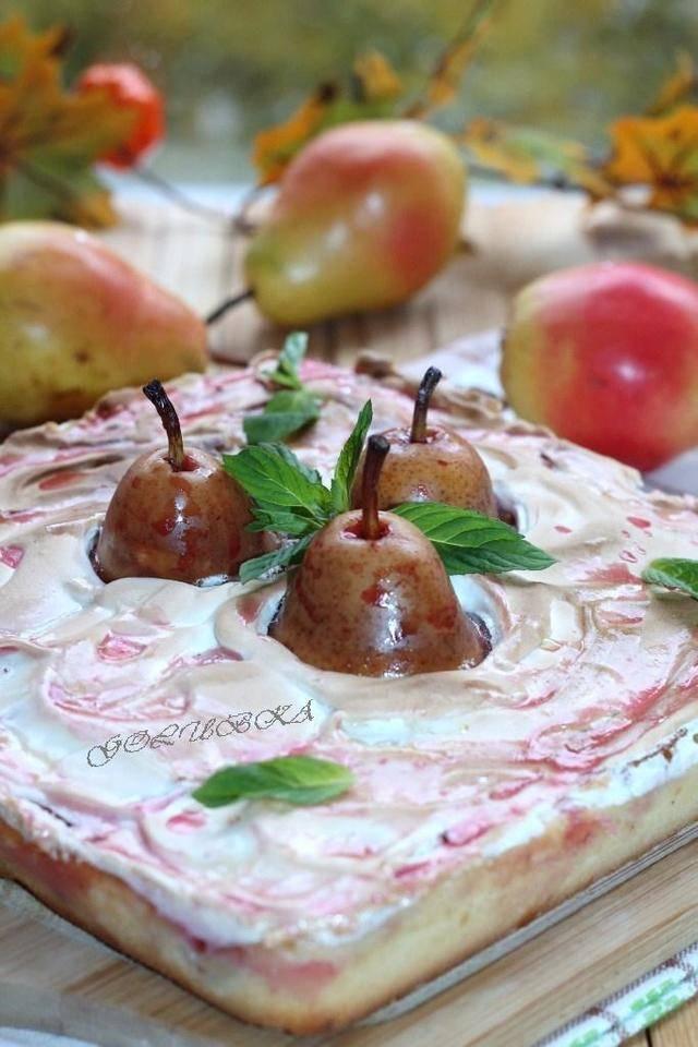 Ореховый вкус - кулинарные вкусы