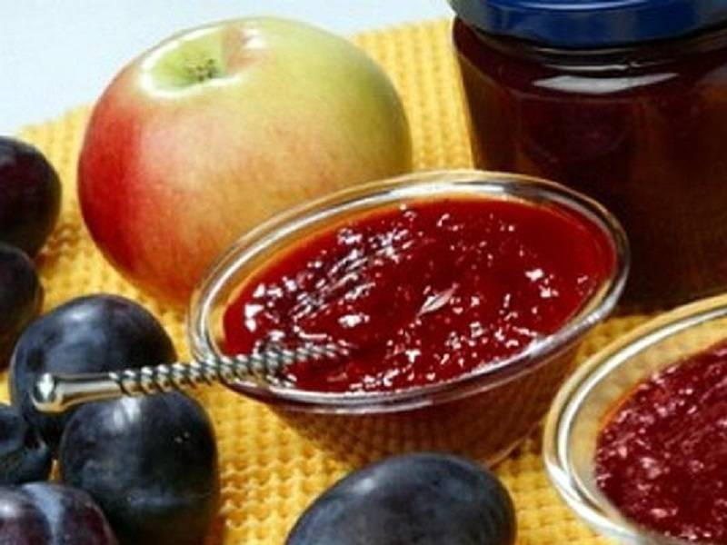Повидло из вишни: рецепт с фото пошагово. как сделать вишневое повидло на зиму?
