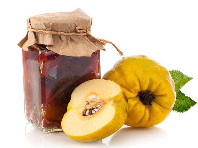 Домашний джем из айвы: очень простой рецепт