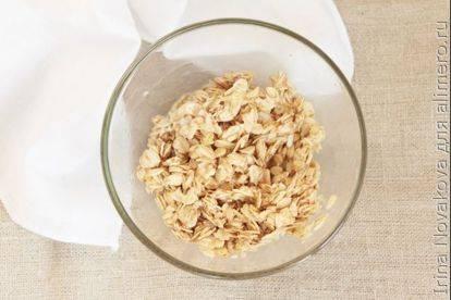 Гранола - рецепт вкусного хрустящего лакомства на каждый день