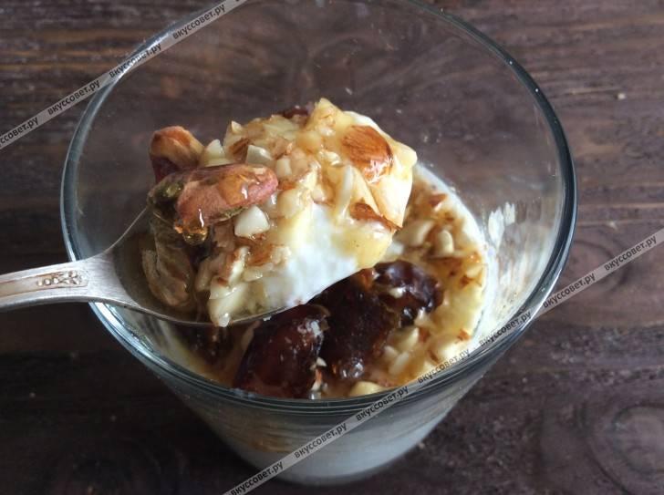 Ореховый соус — секреты приготовления