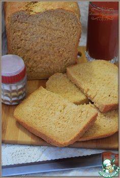 Ирландский содовый хлеб с орехами и изюмом