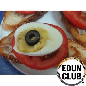 Горячие бутерброды в духовке - 86 домашних вкусных рецептов