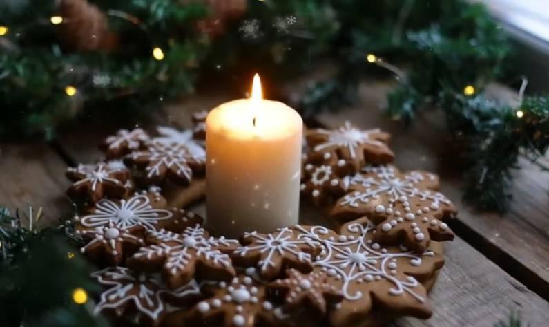 Рождественские рецепты / лучшие рождественские блюда со всего света