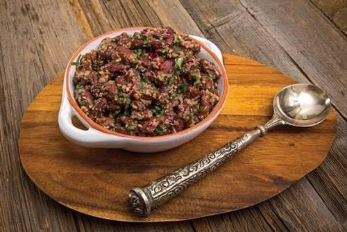 5 рецептов настоящего грузинского лобио