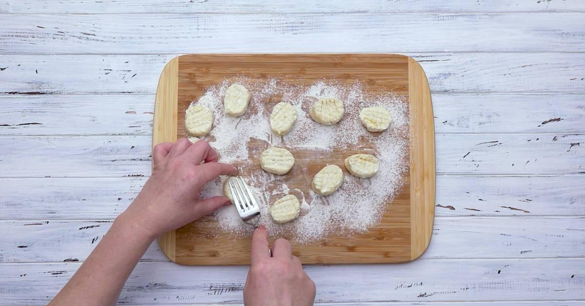 Ленивые вареники из творога: пошаговый рецепт с фото и видео