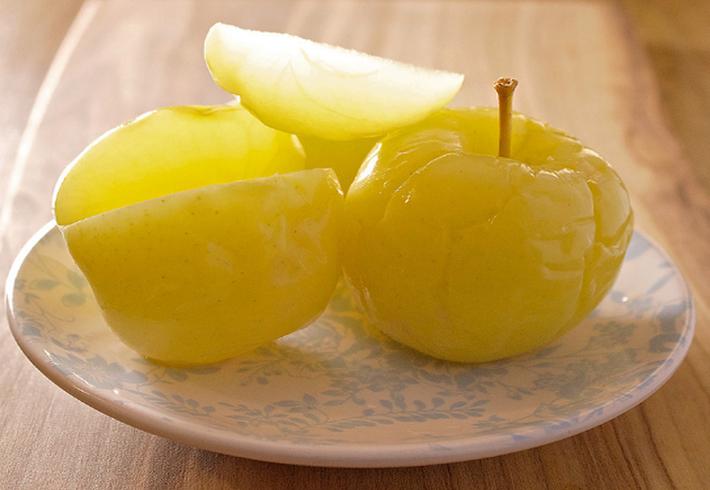 """Яблоки мочeные """"молодильные"""""""