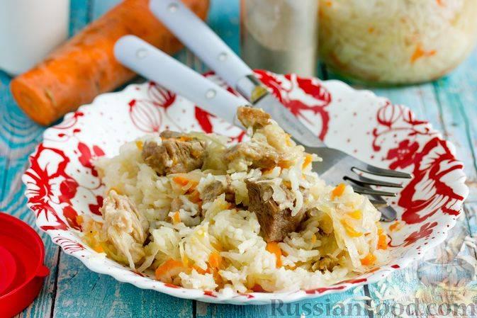 Быстрая квашеная капуста: хитрости, советы. приготовление быстрой квашеной капусты с морковью, чесноком, болгарским перцем