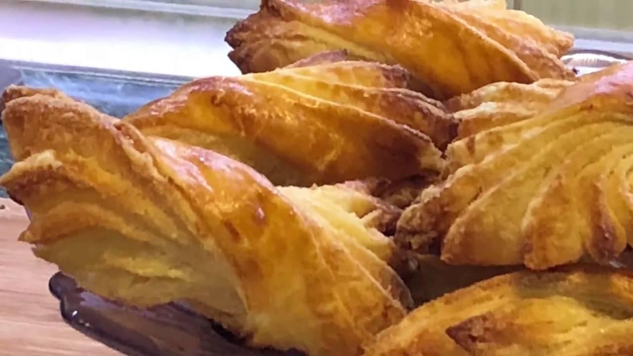 Малазийские булочки