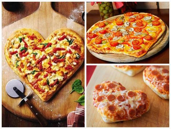 """А ля """"пицца"""" на батоне"""
