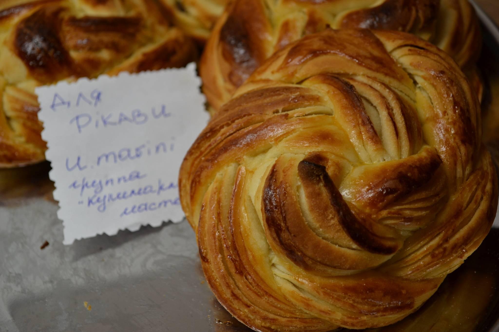 Вкусные пирожки из дрожжевого теста в духовке