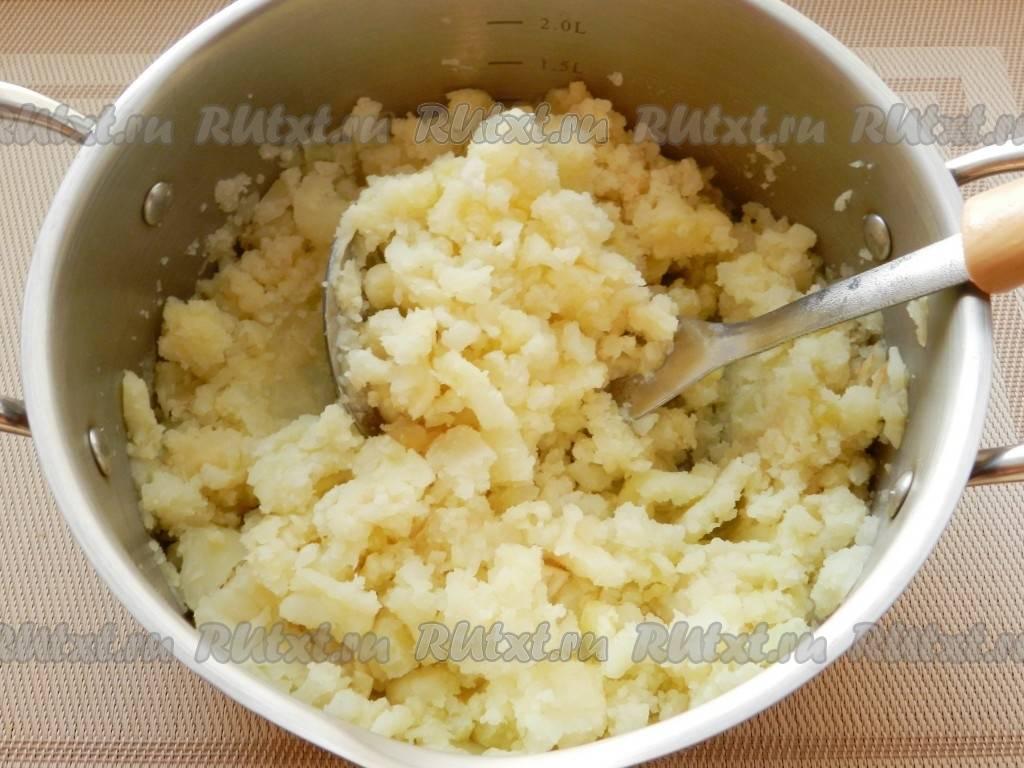 Рецепты картофель с сельдереем