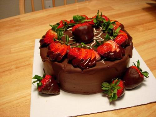 Рецепты шоколадных тортов с творожными шариками для мультиварки и духовки