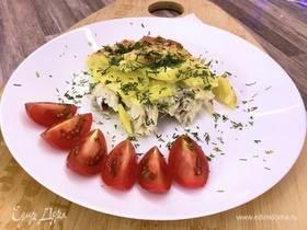 Вкусные гарниры к курице — 13 проверенных рецептов
