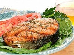Семга в духовке в фольге - вкусные и не сложные рецепты оригинальных блюд