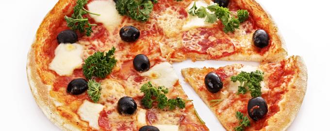 Как сделать тесто для пиццы за 3 простых шага