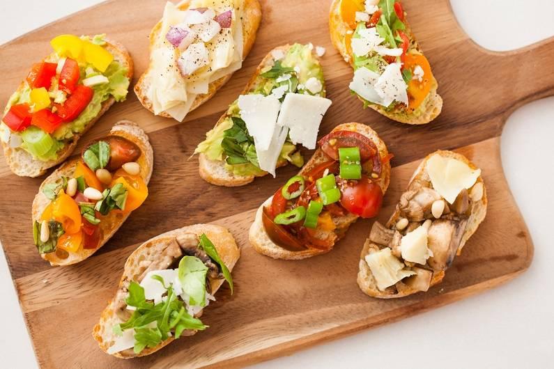 Бутерброды с авокадо: 7 рецептов, особенности приготовления - onwomen.ru