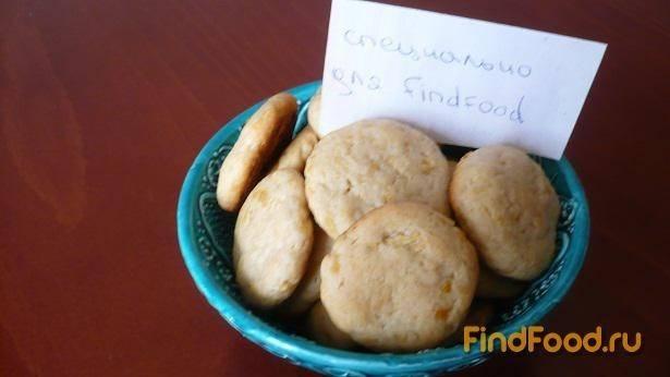 Лимонное печенье — 7 простых и вкусных рецептов