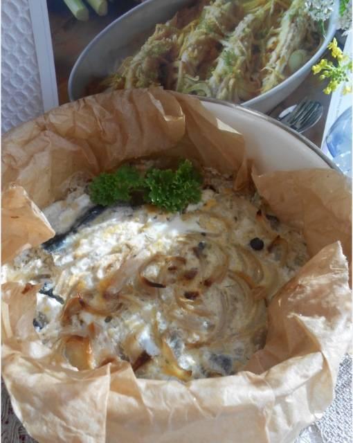 Уха из масляной рыбы - рецепт с фотографиями - patee. рецепты