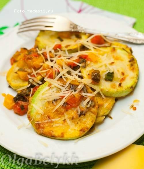 Как потушить кабачок с овощами в кастрюле. тушеные кабачки по-гречески в мультиварке - рецепт