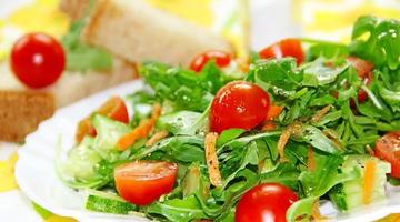 Постные праздничные блюда - вкусные рецепты салатов, горячего, закусок и торта