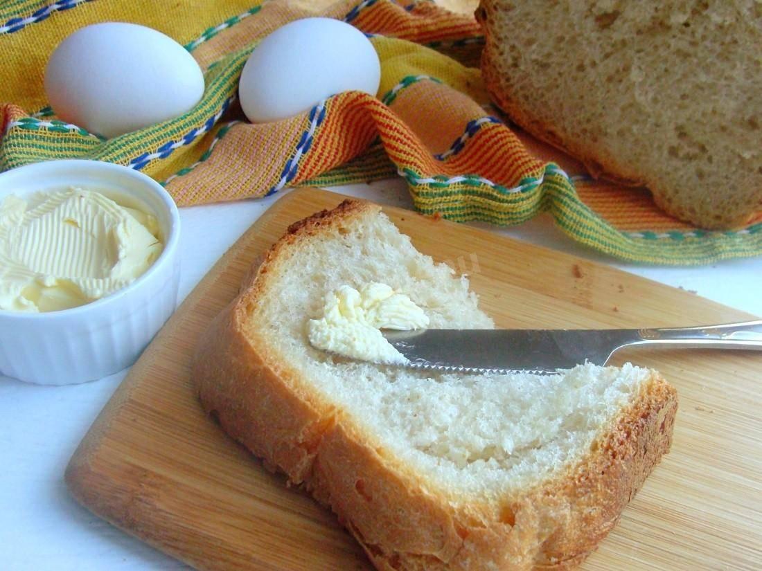 Как приготовить хлеб в хлебопечке по пошаговому рецепту с фото