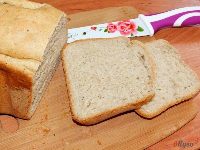 Обезьяний хлеб с укропом и чесноком рецепт с фото