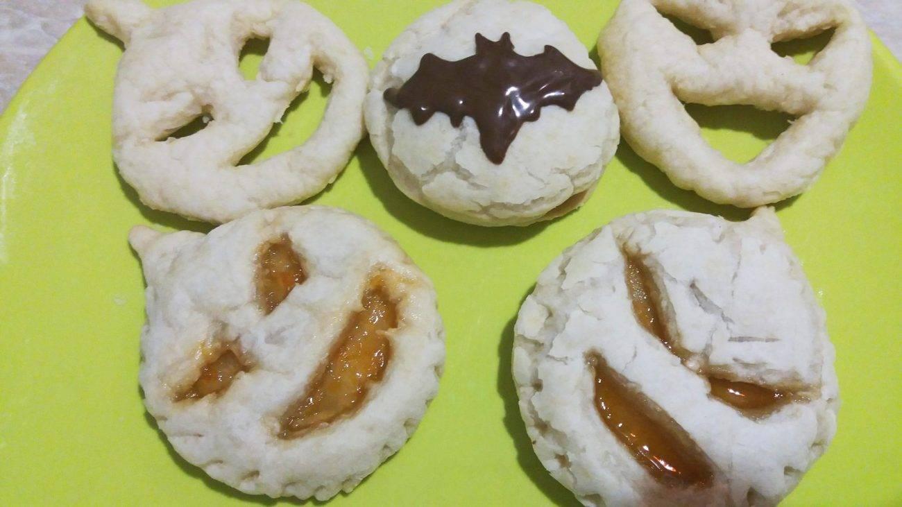 Ореховое печенье «ракушки» и другие рецепты из слоеного дрожжевого теста