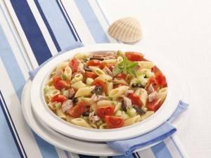 Паста с тунцом: 8 рецептов по-итальянски