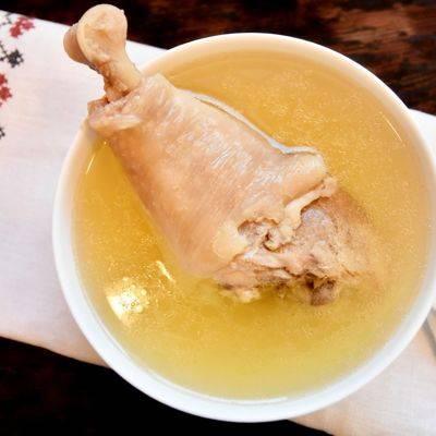Куриный суп с лапшой - 5 вкусных пошаговых рецептов с фото