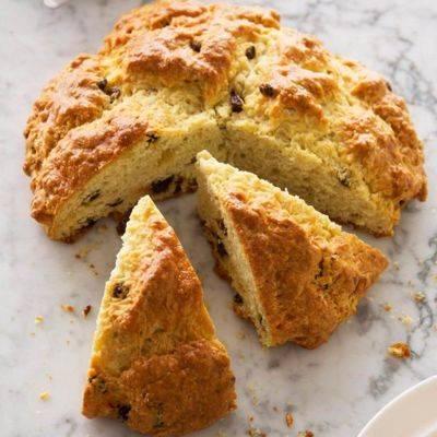 Как приготовить простой и вкусный хлеб на соде – рецепты и ингредиенты