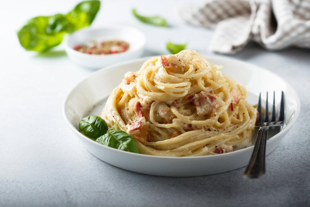 Итальянская паста: история, типы, описание, фото